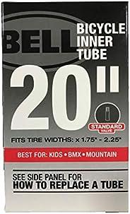 Bell Sports 1001997 20-Inch Universal Bike Inner Tube