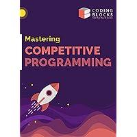 Mastering Competitive Programming Book | Coding Blocks