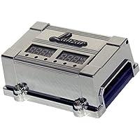 LANZAR 2-4 Digital Fuse Block Dual LED Display Optidrive OPTIFB10448