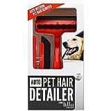 Lilly Brush Auto Pet Hair