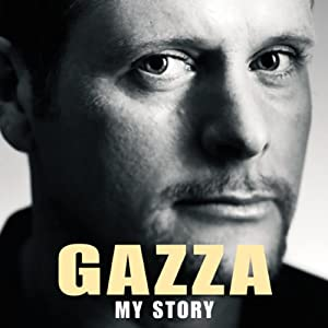 Gazza Audiobook