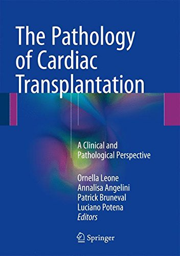 The Pathology of Cardiac Transplantation: A clinical and pathological perspective