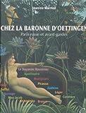 img - for Chez la baronne d'Oettingen - Paris russe et avant-gardes book / textbook / text book