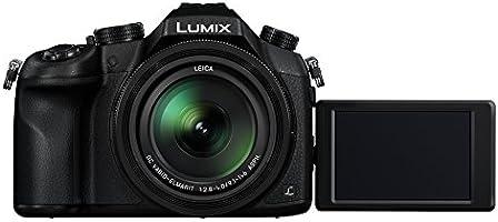 Panasonic Lumix DMC FZ1000 - Cámara Bridge de 20.1 MP (Sensor 1 ...