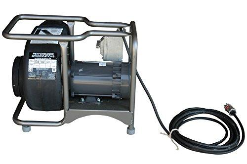 explosion proof fan blower ventilator electric portable hazardous location ventilation. Black Bedroom Furniture Sets. Home Design Ideas