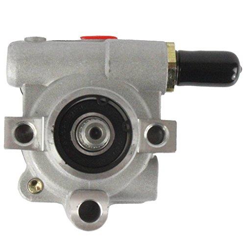(Brand new DNJ Power Steering Pump PSP1285 for 97-98/Infiniti Q45 4.1L DOHC - No Core Needed)