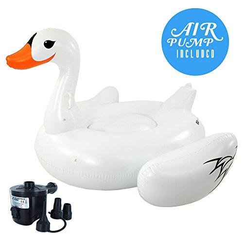 Play Platoon Giant Luxury Inflatable product image
