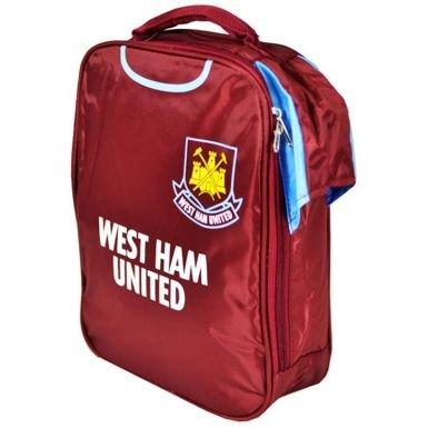 West Ham Utd Crest Lunchbag