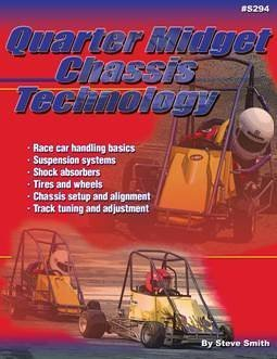 Quarter Midget Chassis Technology