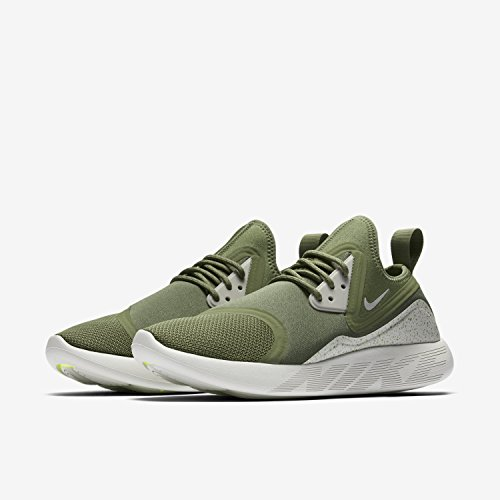 volt Neu Nike BN Lunarcharge Palm Sneaker Light Schuhe Bone Green pw7zZqFw
