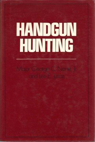 Winchester Handgun (Handgun Hunting)