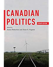 Canadian Politics, Seventh Edition