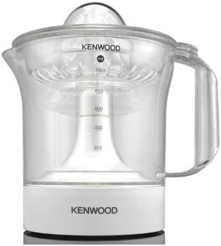 Kenwood JE280 Citrus Juicer, 1 L, 40 W White
