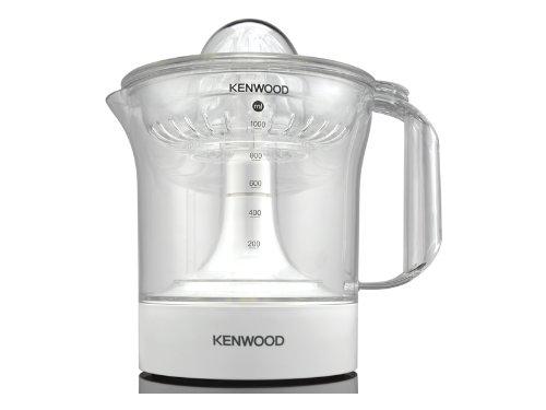 Kenwood JE-280 600-watt Electric Citrus Juicer, 220 to 240-volt