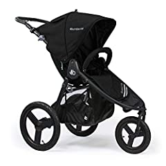 Description: Speed. The purpose-built running stroller specifically engineered for you to go at your pace. Soft, durable fabrics made from 100% recycled PET have kept over half a million water bottles out of landfills since 2011. It's not an ...