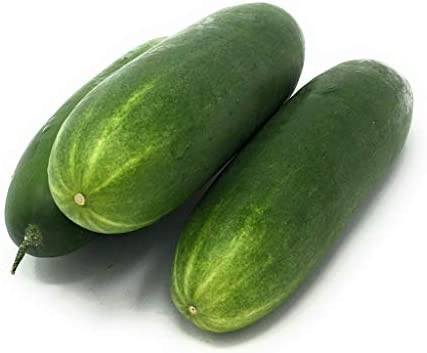 Cucumber Green Whole Trade Guarantee Conventional, 1 Each