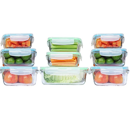 glass storage containers with lids glass food storage meal prep containers glass lunch container