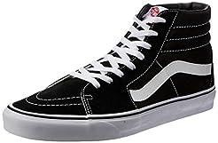 VANS Sk8-Hi Unisex Casual High-Top Skate...