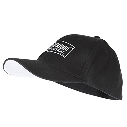 VooDoo Tactical 20-9101001329 Cap, Black