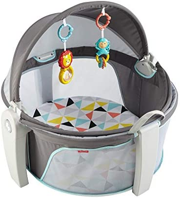 Fisher-Price On the Go Baby Dome