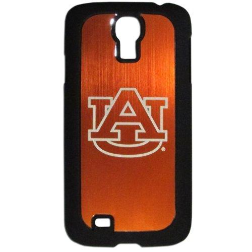 Siskiyou NCAA Auburn Tigers Etched Samsung Galaxy S4 Case (Samsung S4 Auburn Case)
