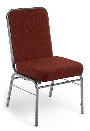 Ofm Ganging Bracket (OFM Comfort Class Series Stack Chair, Red)