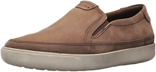 ECCO Men's Gary Slip on Fashion Sneaker