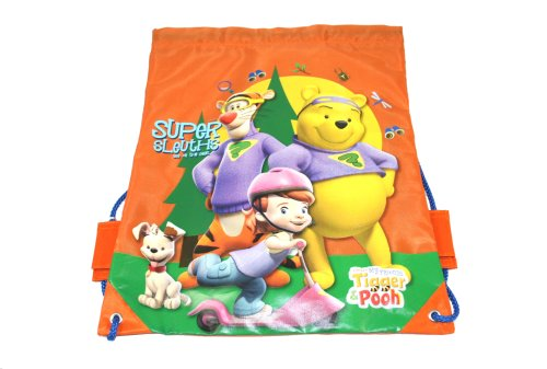 Trademark Collections Winnie The Pooh Trainer Borsa
