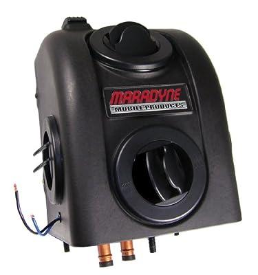 Maradyne H-400012 Santa Fe 12V Floor Mount Heater