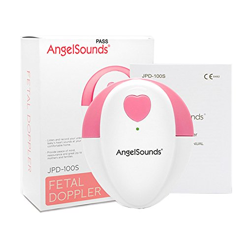 Baby Monitor Sound Amplifier Recorder, Hear You...