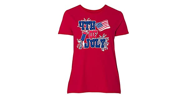 inktastic Miss New Year with Fireworks Toddler T-Shirt