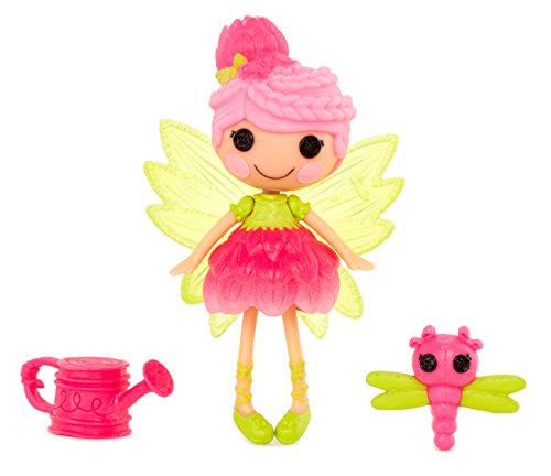 Mini Lalaloopsy Doll- Seed Sunburst]()