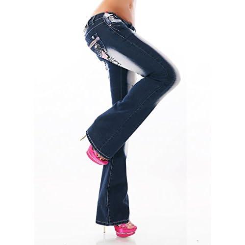 Women/'s Lace-Up Back Slim Skinny Trouser Pant XS//S//M//L