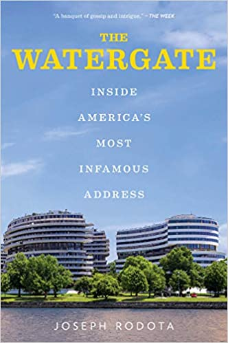 Inside America/'s Most Infamous Address The Watergate