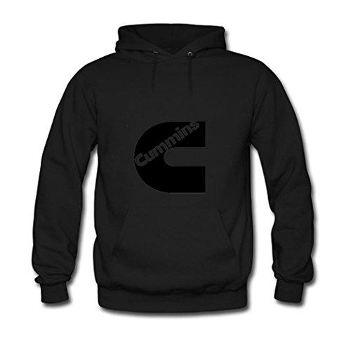 Black Classic Sweatshirt - 1