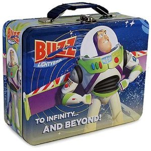 e828b5a7197 Image Unavailable. Image not available for. Colour  Toy Story 2 Embossed Lunch  Box ...