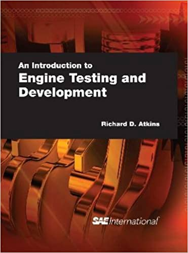 An introduction to engine testing and development premiere series an introduction to engine testing and development premiere series books richard d atkins 9780768020991 amazon books fandeluxe Images