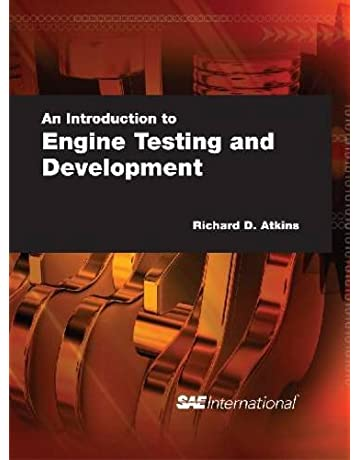 An Introduction to Engine Testing and Development (Premiere Series Books)