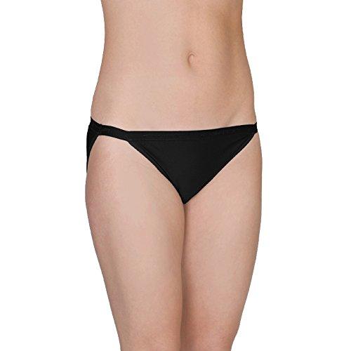ExOfficio Give-N-Go String Bikini - Women's Black Medium