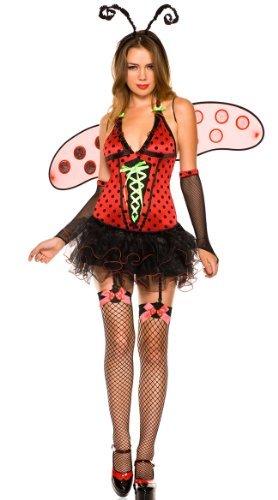 Music  Legs Daisy  Bug  (Daisy Bug Costume)