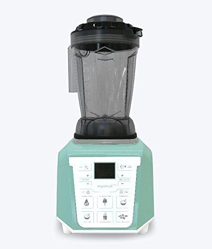MYSMÜD - Blender/Batidora Nutricional (35.000 rpm, 2200W 1,8L) vaso de TRITÁN libre de Bisfenol A: Amazon.es: Hogar