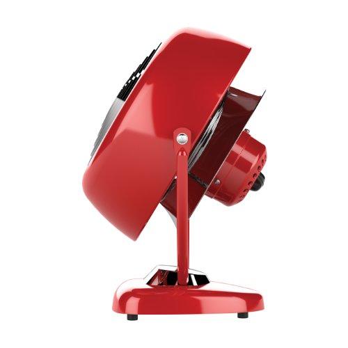Vornado V-FAN VFan Air Circulator Red