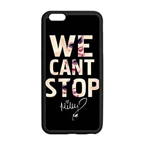 Custom Miley Cyrus Pattern Iphone 6 5.5 inch Case Cover