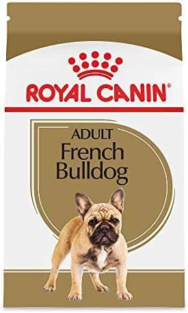 Dog Food: Royal Canin French Bulldog