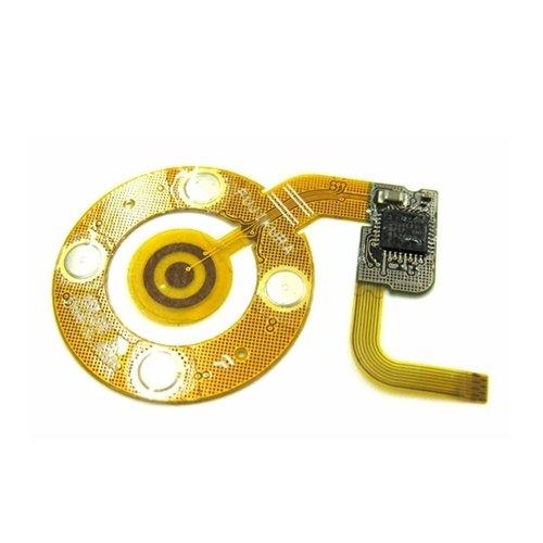 Ipod Nano Click Wheel - BisLinks for iPod Nano 3rd Gen 3G Click Wheel Headphone Jack Flex Ribbon Cable