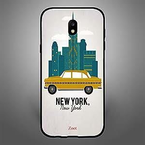 Samsung Galaxy J5 2017 New York Taxi