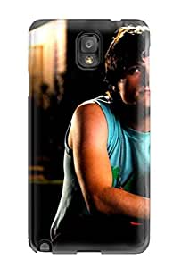 Oscar M. Gilbert's Shop New Style Galaxy High Quality Tpu Case/ Josh Hutcherson Case Cover For Galaxy Note 3