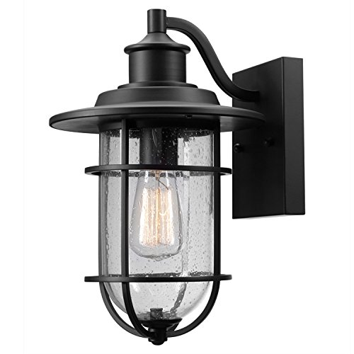 Globe Electric 1 Light Outdoor 44094