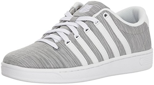 K Pro Court Women's Sneaker II White Swiss Black CMF White T SFrFxRq
