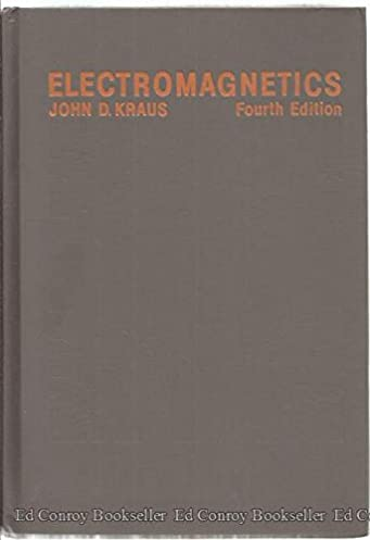 electromagnetics mcgraw hill series in electrical engineering rh amazon com Math Solution Manual Engineering Solutions Manual